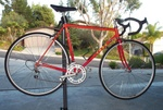 Scott's Restored '87 Trek 560 (Thanks, Craig!)