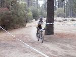 Lt. Jeff: Hurkey Creek, 2002.